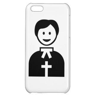 Priest iPhone 5C Cases