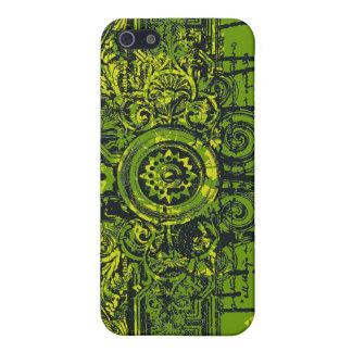 Priest iphone case iPhone 5 cases