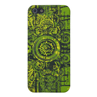Priest iphone case iPhone 5 cover