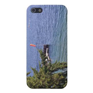 Priest Lake iPhone 5 Case