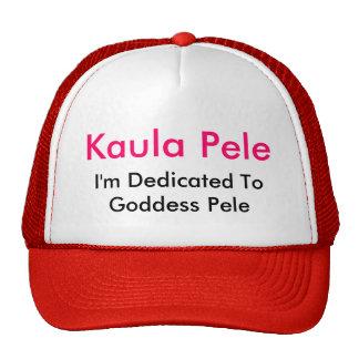 Priest Of Goddess Pele Hat