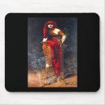 Priestess of Delphi ~ Collier Fine Art Painting