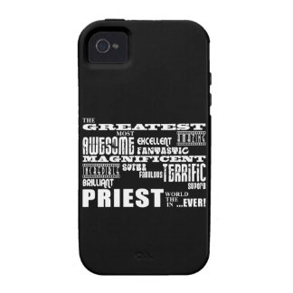 Priests : Greatest Priest iPhone 4/4S Case