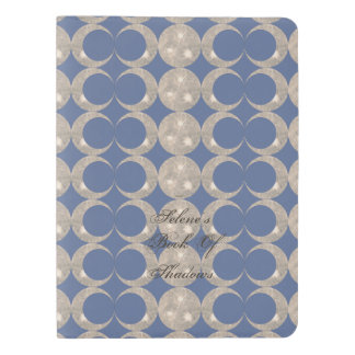 Prim Moon Pattern BoS Lg. Travel BOS Choose Col. Extra Large Moleskine Notebook