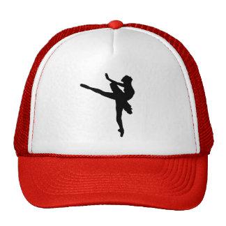 PRIMA BALLERINA! (ballet dancer) ~ Trucker Hat