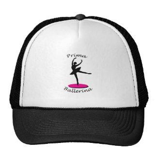 Prima Ballerina Hat