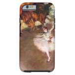 Prima Ballerina, Rosita Mauri by Edgar Degas Tough iPhone 6 Case