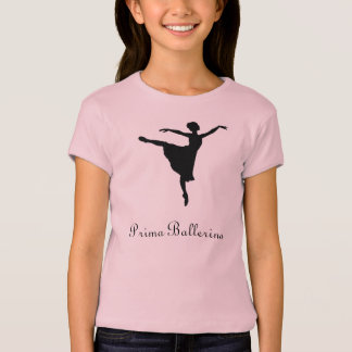 Prima Ballerina top