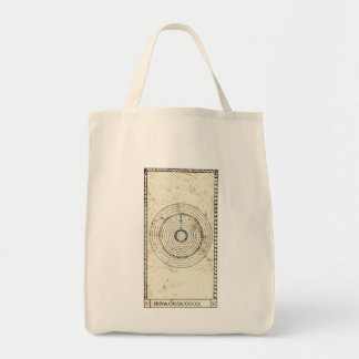 Prima Causa XXXXX Grocery Tote Grocery Tote Bag
