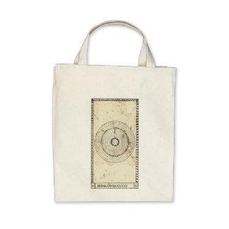 Prima Causa XXXXX Organic Grocery Tote Canvas Bags