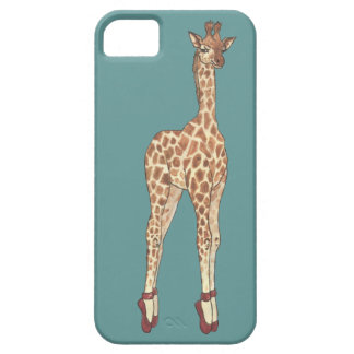 Prima Donna Giraffe iPhone 5 Covers