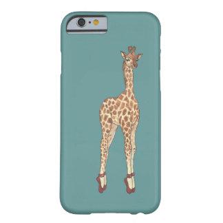 Prima Donna Giraffe iPhone 6 Case