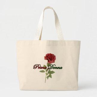 Prima Donna Jumbo Tote Bag