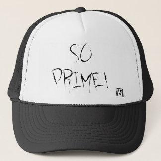 Prime Hat! Trucker Hat