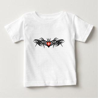 Primitive Art Baby T-Shirt