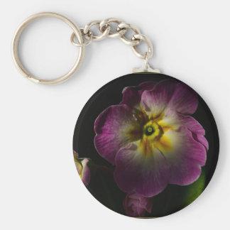 Primrose Key Ring