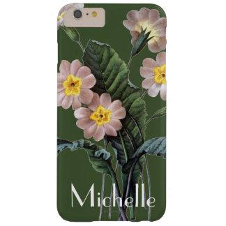 Primrose (Primula Aucalis) Barely There iPhone 6 Plus Case