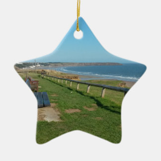 Primrose Valley Christmas Ornament