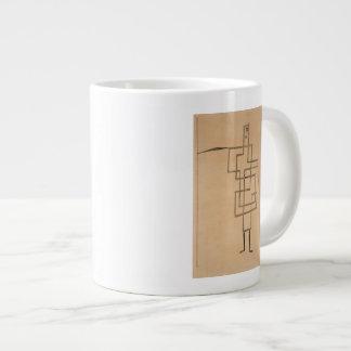 Prince, 1930 large coffee mug