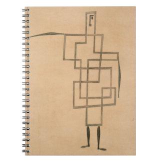 Prince, 1930 notebooks