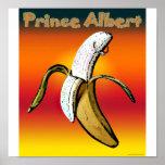 Prince Albert Print