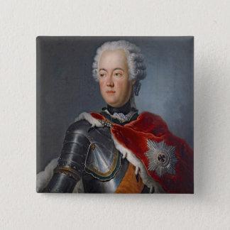 Prince Augustus William 15 Cm Square Badge