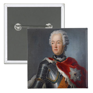 Prince Augustus William 15 Cm Square Badge