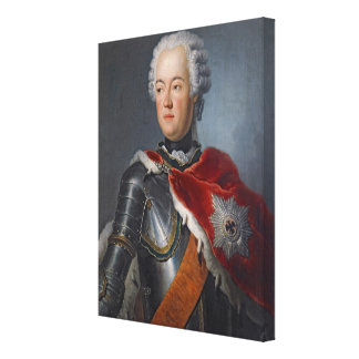 Prince Augustus William Canvas Print