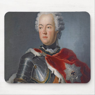 Prince Augustus William Mouse Mat