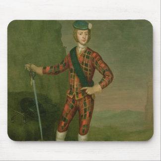Prince Charles Edward Stuart Mouse Mat