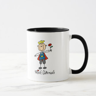 Prince Charming Tshirts and Gifts Mug