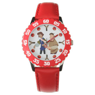 Prince Derek and Bromley Children's Watch