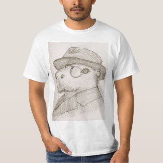 Prince Dobalob campaign men's t-shirt