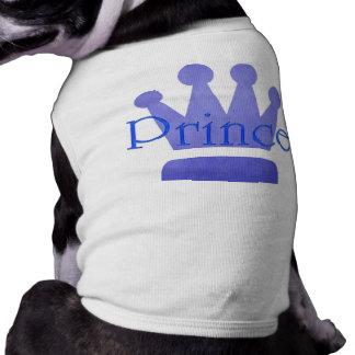 Prince Doggie Tee