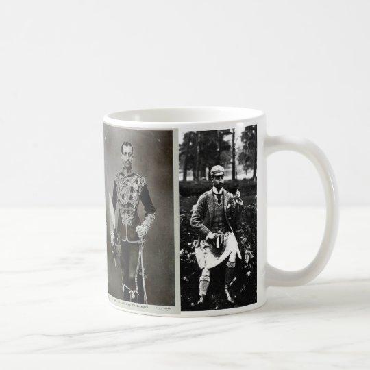 Prince Eddie Coffee Mug