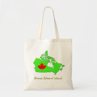 Prince Edward Island Customize Canada Province bag