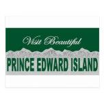 Prince Edward Island Postcards