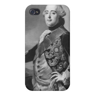Prince Elector Frederic II of Hessen-Kassel Case For The iPhone 4