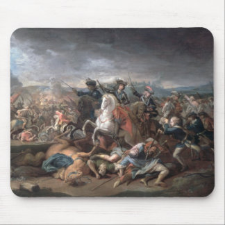Prince Eugene of Savoy  at the Siege of Mouse Mat