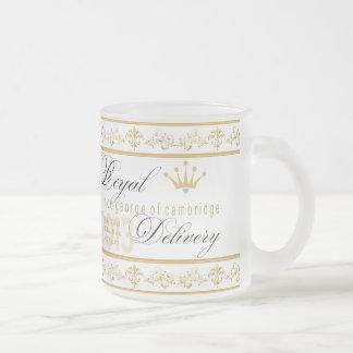 Prince George of Cambridge Royal Baby Mug
