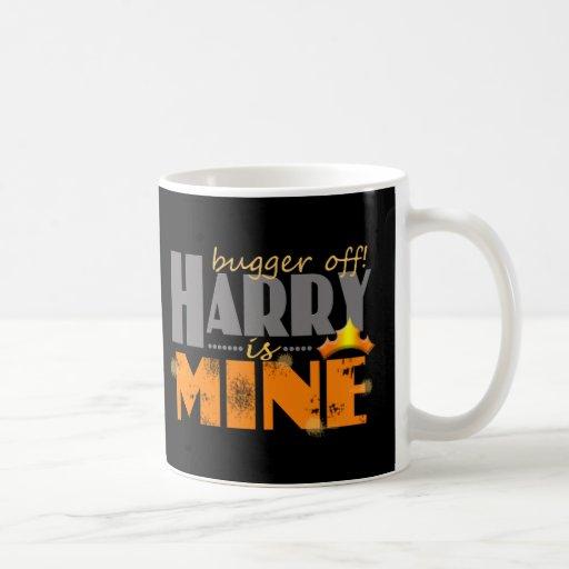 Prince Harry is Mine Coffee Mug