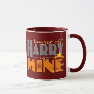 Prince Harry is Mine Mug