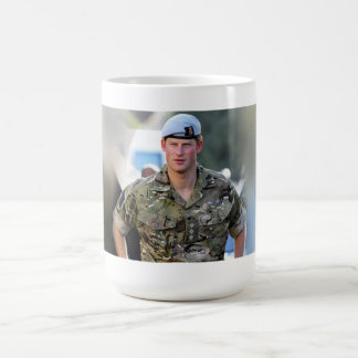 Prince Harry Mugs