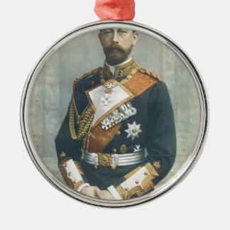 Prince Henry Of Prussia Christmas Ornament