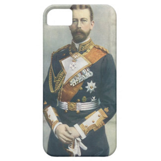 Prince Henry Of Prussia iPhone 5 Cover