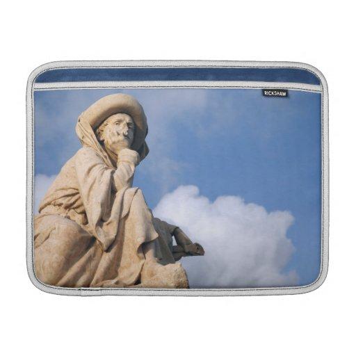 Prince Henry the Navigator MacBook Air Sleeves