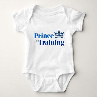 Prince in Training - Royal Baby Tshirt