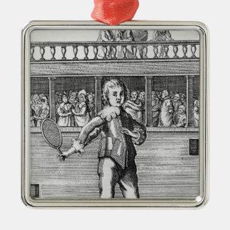 Prince James- Duke of York Christmas Ornament