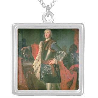 Prince Leopold Von Anhalt-Kothen Pendants