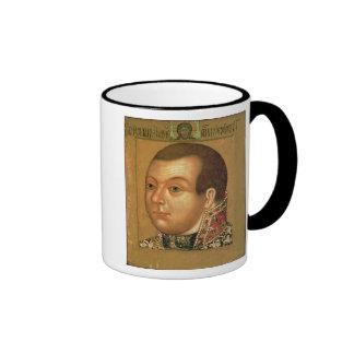 Prince M. V. Skopin-Shuyski , early 17th century Mug